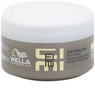Wella Professionals Eimi Just Brilliant маска за блясък и мекота на косата