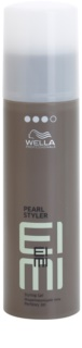 Wella Professionals Eimi Pearl Styler Pearl Finish Styling Gel