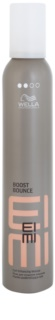 Wella Professionals Eimi Boost Bounce Styling Mousse For Wavy Hair
