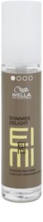 Wella Professionals Eimi Shimmer Delight Glanzspray leichte Fixierung