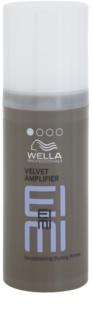 Wella Professionals Eimi Velvet Amplifier Styling Pflege für glatte Haare