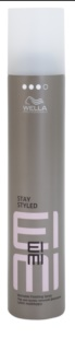 Wella Professionals Eimi Stay Styled spray fissante per capelli