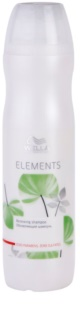 Wella Professionals Elements Restoring Shampoo Sulfate and Paraben Free