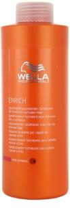 Wella Professionals Enrich Conditioner für normales Haar