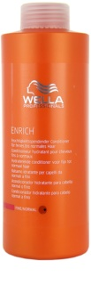 Wella Professionals Enrich Conditioner For Normal Hair