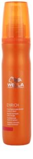 Wella Professionals Enrich balzám pro suché a poškozené vlasy