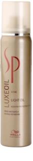 Wella Professionals SP Luxeoil leichtes Keratinöl als Spray