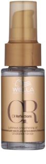 Wella Professionals Oil Reflections óleo alisante para cabelo brilhante e macio
