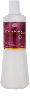 Wella Professionals Color Touch Plus Entwicklerlotion