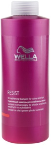Wella Professionals Resist Shampoo For Thin, Stressed Hair