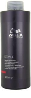 Wella Professionals Service процедура за боядисана коса