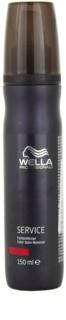 Wella Professionals Service Emulsion für die Entfernung der Haarfarbe von der Haut für gebleichtes Haar
