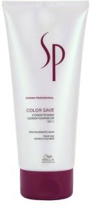 Wella Professionals SP Color Save condicionador para cabelo pintado