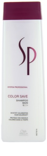 Wella Professionals SP Color Save shampoing pour cheveux colorés