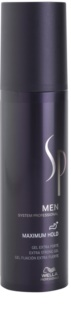 Wella Professionals SP Men Extra Strong Gel For Fixation And Shape