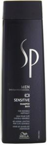 Wella Professionals SP Men šampon za osjetljivo vlasište
