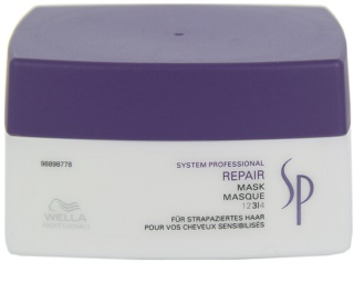 Wella Professionals SP Repair masca pentru par degradat sau tratat chimic