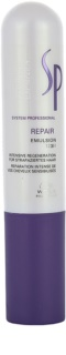 Wella Professionals SP Repair Emulsion For Damaged, Chemically Treated Hair
