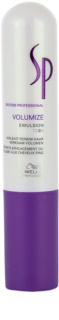 Wella Professionals SP Volumize Emulsion für sanfte und müde Haare