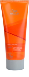 Wella Professionals Streighten It Permanent Straightener For Normal And Resistant Hair