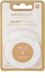 Whitewash Nano nić dentystyczna o działaniu wybielającym