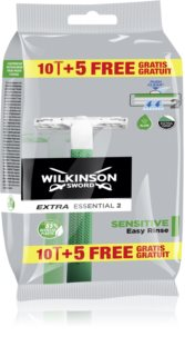 Wilkinson Sword Extra 2  Sensitive rasoio monouso