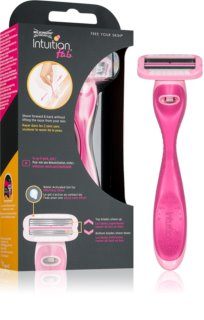 Wilkinson Sword Intuition f.a.b. rasoir
