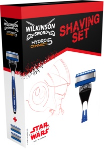Wilkinson Sword Hydro Connect 5 kozmetički set I. za muškarce