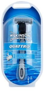 Wilkinson Sword Quattro brivnik