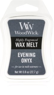 Woodwick Evening Onyx Wax Melt 22,7 gr