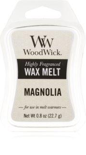 Woodwick Magnolia Duftwachs für Aromalampe 22,7 g
