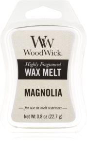 Woodwick Magnolia восък за арома-лампа  22,7 гр.