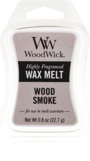 Woodwick Wood Smoke ceară pentru aromatizator 22,7 g