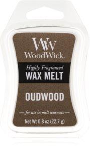 Woodwick Oudwood Wachs für Aromalampen 22,7 g
