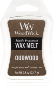Woodwick Oudwood Wax Melt 22,7 gr