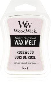 Woodwick Rosewood восък за арома-лампа