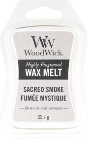 Woodwick Sacred Smoke ceară pentru aromatizator