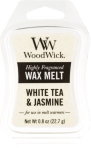 Woodwick White Tea & Jasmin vosk do aromalampy 22,7 g