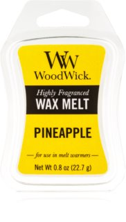 Woodwick Pineapple Wax Melt 22,7 g