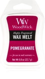 Woodwick Pomegranate Wax Melt 22,7 gr
