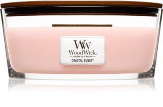 Woodwick Coastal Sunset świeczka zapachowa  453,6 g Hearthwick