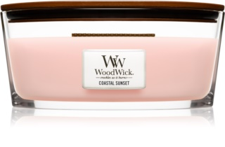 Woodwick Coastal Sunset bougie parfumée 453,6 g Hearthwick