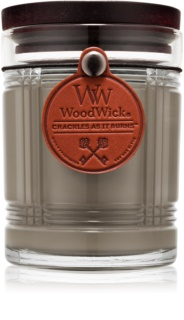 Woodwick Reserve Ember bougie parfumée 226,8 g