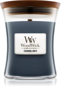 Woodwick Evening Onyx świeczka zapachowa  284 g