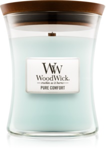 Woodwick Pure Comfort Scented Candle 275 g Medium
