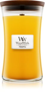 Woodwick Pineapple Scented Candle 609,5 g Large