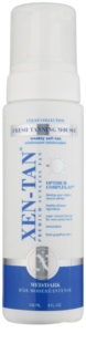 Xen-Tan Clean Collection Self-Tanning Mousse for Body and Face
