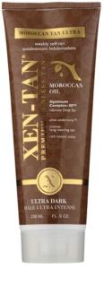 Xen-Tan The Ultimate Tan lotiune autobronzanta pentru corp si fata
