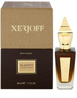 Xerjoff Oud Stars Al Khatt eau de parfum unisex 2 ml esantion