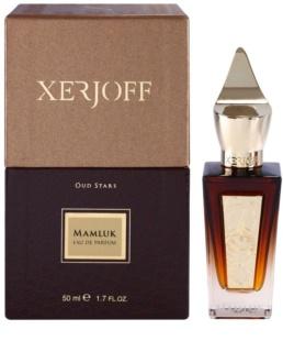 Xerjoff Oud Stars Mamluk eau de parfum mixte 50 ml